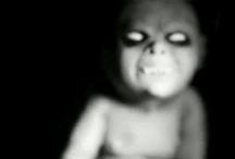 Dark/creepy/twisted  / by Jim Reynolds