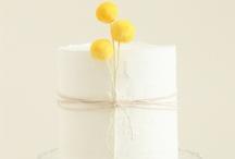 Desserts / by Michelle Kellner