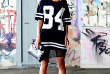 Fashion Inspo / by Tyla Y