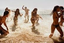 Summertime.. <3 / by Karli Bowen