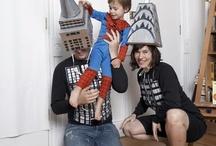 Spiderman/SuperHero Halloween Party / by Lynn Madden DePalermo