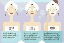 Beauty Tips / by Krista Heath