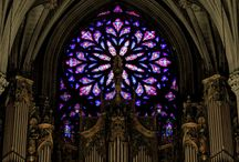 Places of Worship / by Kitty Black