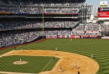Take Me Out to the Ball Game <3 / by Lauren Figgins