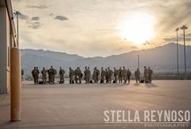 Homecomings / by Stella Reynoso
