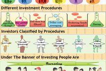 Basics of Investing / by bemoneyaware