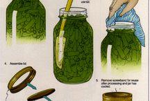 Canning 101 / by Rita Gispert