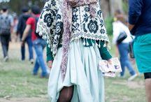 Festival Fashion / by Barbie Bailey