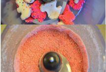 Desserts / by Amanda Houtz