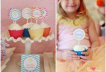 birthday fun / by Kelly Loubet