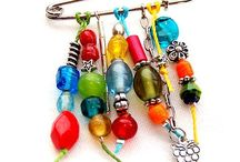 Jewelry Ideas / Stuff I could buy, make, sell! / by Toni Brandt