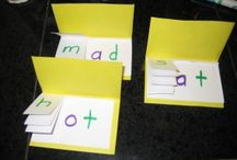 Home school ideas and crafts / by Amy Leffmann