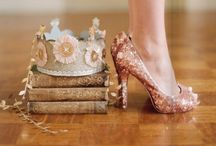 Weddings / by Sarah Peach