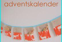 Great DIY advent calendars / by Kawaii Shop modes4u.com