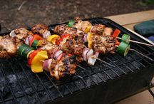 Recipes - Grilling / by Paula Lock