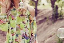 My Style / by Jill Stoddard