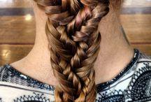 I whip my hair back and forth... / by Rasha Glenn