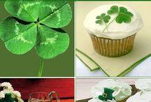 St. Patrick's Day / by Angela K