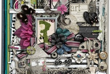 Scrapping Lust & Inspiration / by Sue Sweeney-Gates