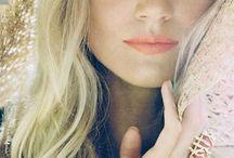 Makeup Inspiration / by Maxinne Sentina