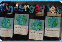 Kinder Content / To go with read alouds and content / by Gaby