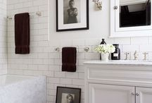 bathroom / by Tania Markle