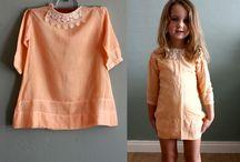 Children's Fashion / by Maria Hernandez