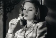 Cigarrettes / by Ida Cuéllar