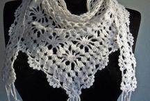Crochet / by Lisa Lawton