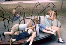 Childhood Memories / by Michelle Brandt