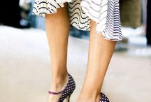 Shoe Obsession / by Megan Fevurly