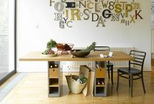 Inspiring Spaces / by Sunny