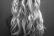 hair, makeup, etc <3 / by Natalie Chuck
