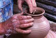 { Pottery } / by Kirsten Ivors