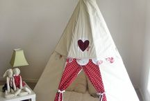 Baby/Kids Rooms / by Peachy