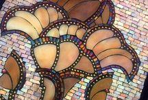 Inspirational Mosaics / by Susan Trayhorn