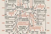Infographics / by Stephanie Mondragon