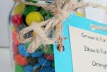 Gift ideas / by Carol Groves