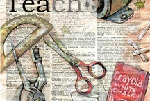 ART I LOVE 2 / by Kathy Hostetler