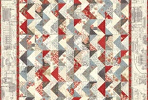 Quilting / by Pat Grey