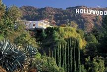 California Dreams / by Kristin Bruce