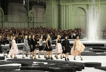 runway / Favorite looks from fashion shows. / by Love Moderne