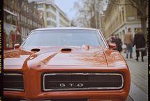 cars / by James McCollum