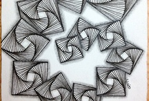 Zentangles & Doodles / by Kipperly