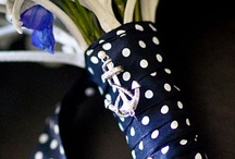 navy green nautical lutsen / by Jacquie Lahmers