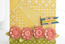Cardmaking Ideas / by Gayle Southerland