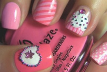 Nails / by Annette Heaton