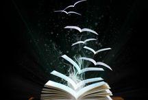 Books / by Lorcams