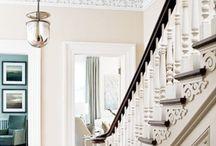 Interior Design / by Natalie Cambata