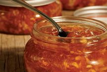 Food: Canning & Preserving / by Amy L. Henriksen
